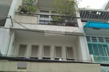 Bán nhà hẻm 6m Trần Đình Xu 4x18m 3,5 tấm 12.5 tỷ