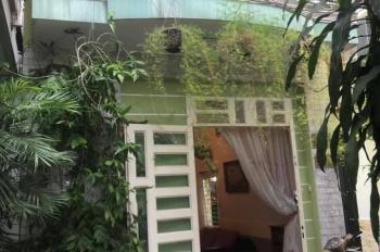 Cần bán nhà 2 PN tại Gò Vấp,gần chợ bệnh viện 175 gần công viên Gia Định. Lh: 0907 71 678 Thịnh