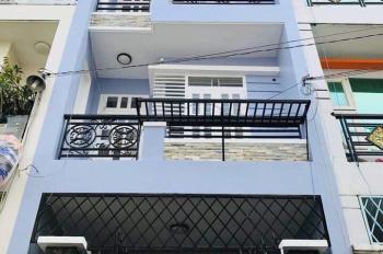 Chính chủ bán nhà đẹp vị trí tốt ở Lê Văn Quới, Bình Tân, giá rẻ có thương lượng LH: 0987333744