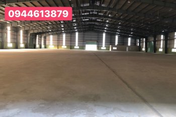 Cho thuê nhà xưởng  tại khu công nghiệp Hố Nai Đồng Nai liên hệ Mr. Thái 0944.613.879