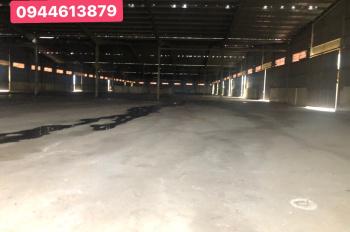 Cho thuê nhà xưởng  tại khu công nghiệp Nhơn Trạch Đồng Nai liên hệ Mr.Thái 0944.613.879