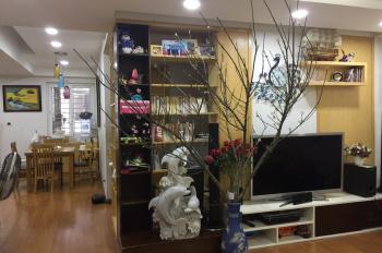 Gia đình tôi cần bán căn hộ chung cư CT3 Contresxim CT3 Constrexim, Yên Hòa, Cầu Giấy, Hà Nội