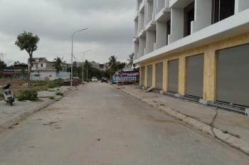 Bán nhà đẹp đường 12m công viên cây xanh dự án Him Lam, Hải Phòng. LH : 0795381234