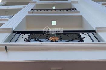 Bán gấp! 2.35 tỷ sở hữu nhà đẹp 4 tầng, ô tô 120m2 tại Văn Quán, Hà Đông. LH 0988112816