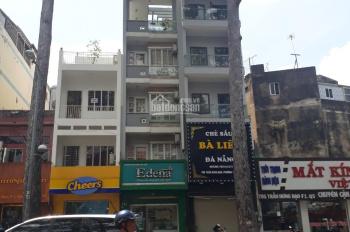 Bán nhà mặt tiền Nguyễn Chí Thanh, Quận 5, (DT: 4.1x15m), 3 lầu, giá 21.5 tỷ TL