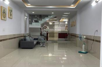 Bán gấp nhà Nguyễn Văn Đậu, P5, Phú Nhuận (4x17m) trệt 3 lầu ST, mới 100%, HXH, giá 8.5 tỷ