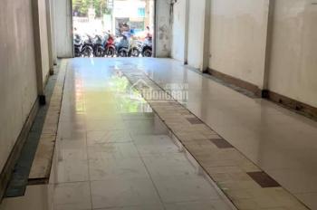 Cần bán gấp nhà 4 tầng thuận tiện ở kinh doanh mặt tiền Phan Châu Trinh Hải Châu 1