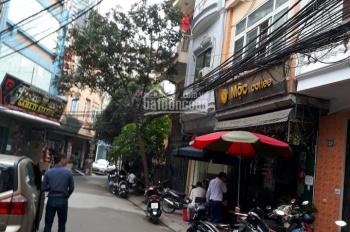 Chính chủ bán nhà 26 ngõ 27 Phan Văn Trường ,2 mặt ngõ trước sau đều rộng 6m, kinh doanh cực tốt