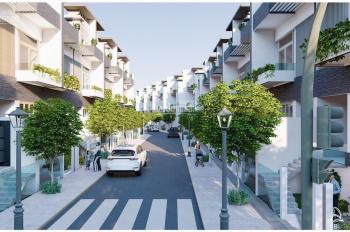 Biệt thự Bảo Lộc giá chỉ 900.000đ/m2