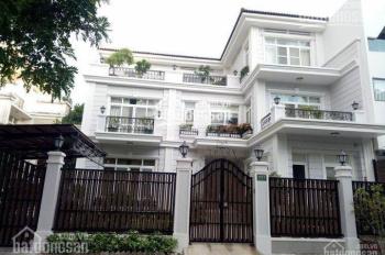 Cần cho thuê gấp biệt thự PMH,Q7 nhà đẹp lung linh, giá rẻ nhất thị trường. LH: 0917300798 Ms.Hằng