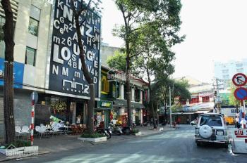MT Tôn Thất Đạm 65m2 tặng GPXD. Ngay Phố đi bộ Nguyễn Huệ. LH: 0937332125