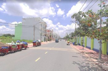 Chính chủ có lô đất đẹp 100m2 ngay MT Lê Bôi - Quận 8 ngay cạnh trường học, sổ hồng sẵn. TT 2,3 tỷ