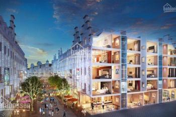 Cơ hội cuối cùng sở hữu shophouse mặt đường Hạ Long kinh doanh được 16 phòng khách sạn, 0988605656