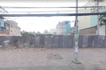 Đất nền khu phố kinh doanh MT Nguyễn Ảnh Thủ, sát Coopmart Q12, tiện kinh doanh, SHR 0932619291