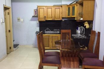 Nhà 1 Trệt lửng 3 Lầu 3x8m Hẻm 158 Đoàn Văn Bơ P.9 giá 13,5 triệu tel 0906856614 Thanh Sang