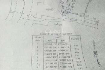 Chính chủ cần tiền bán gấp nhà nát mặt tiền Nguyễn Xiển quận 9