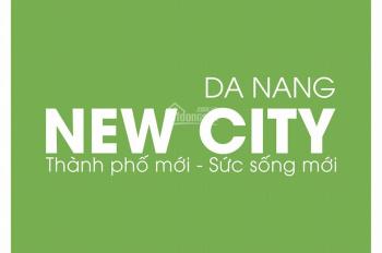 Cân  tiền bán gấp lô đất đường Hoàng Minh Thảo, dự án New ĐN City, gần ĐH Duy Tân. giá chỉ 3450tr