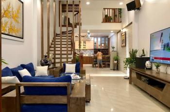 Bán nhà 50 m2 phố Hoàng Như Tiếp xây 5 tầng đẹp, giá 6 tỷ