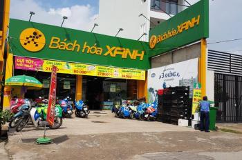 Cho thuê nhà mặt tiền ngay ngã 3 Đỗ Xuân Hợp - Tăng Nhơn Phú