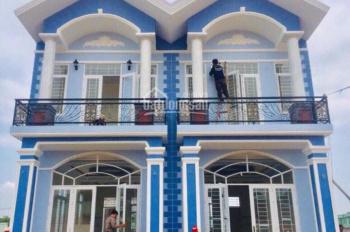 Richhome 3 nhà ở xã hội ngay TT Bến Cát-KimOanh ngân hàng hổ trợ 60% chỉ cần trả 436tr nhận nhà