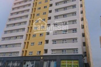 Cần bán gấp căn hộ Linh Trung 1PN, giá: 1.35 tỷ (sổ hồng vĩnh viễn, bao tất cả). LH: 0985.000.521