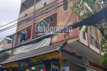 Chính chủ bán gấp nhà 3 MT Nguyễn Văn Trỗi Nguyễn Thị Huỳnh, P8, Phú Nhuận DT 5x20m 3L. Giá 18tỷ TL