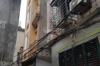 Chính chủ cần bán nhà ở phố Đông Thiên, Hoàng Mai, Hà Nội
