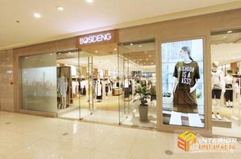 Cho thuê nhà mặt phố vị trí cực đẹp phố Trần Đại Nghĩa  Diện tích 40m2 * 5 tầng, mặt tiền 3.5m.