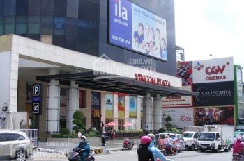 Bán nhà MT Võ Văn Ngân khu sầm uất nhất giá 22,5 tỷ/DTSD 100m2, ngay chợ Thủ Đức