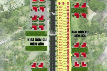 Cơ hội đầu tư F1 tại KDC Dragon Lake View, MT Hồ Văn Long DT lên đến 120m2 giá chỉ từ 2,7 tỷ
