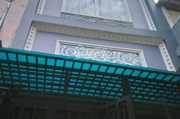 Cho thuê nhà MT đường Nguyễn Đình Chiểu Q1. DT: 17x26m. T+L+2L+ST, giá 390tr/th