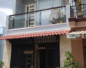 Cho Thuê Nhà góc 2 Mặt Tiền Trương Định Phường 6 Quận 3, DT 4.2 x 16m, 1 Trệt 1 Lầu, Giá thuê 140tr