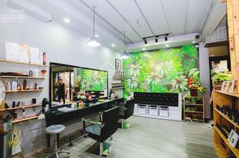Cho thuê nhà mặt phố Trần Đại Nghĩa DT 25m2 x 3 tầng, MT 3,7 m