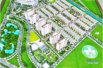 Khu đô thị kiểu mẫu, Him Lam Bắc Ninh - trực tiếp chủ đầu tư, chính xác, uy tín, trách nhiệm