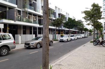 Bán nhà phố quận 2 - Citi Bella 1 sổ hồng (5x16)m