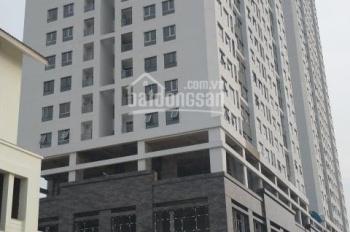 Bán liền kề C38 KĐT Geleximco Lê Trọng Tấn, DT 114m2 nhìn chung cư