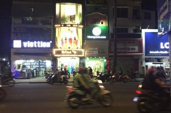 Bán nhà ngay chợ Tân Thành quận 5. DT: 4x24m, giá 17 tỷ
