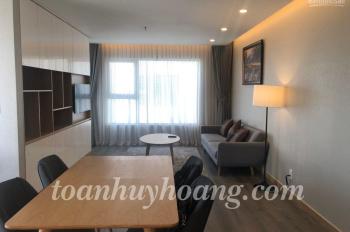 Cho thuê căn hộ F. Home block A, căn hộ 1 - 3 phòng ngủ, giá từ 16 triệu/th - Toàn Huy Hoàng