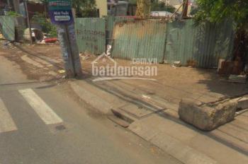 Bán lô đất 80m2, mặt tiền đường Dương Quảng Hàm, Gò Vấp, giá: 2.2 tỷ, SHR/bao sang tên công chứng