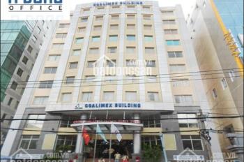 Cho thuê văn phòng giá rẻ Quận Bình Thạnh, V - Coalimex building, 73m2, giá 24 tr/th - 0819666880