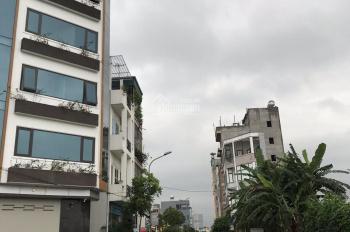 Bán đất dịch vụ Dương Nội, VT đẹp thoáng mát, gần ngay mầm non Sen Hồng 50m2 Đông Nam 0942.193.386