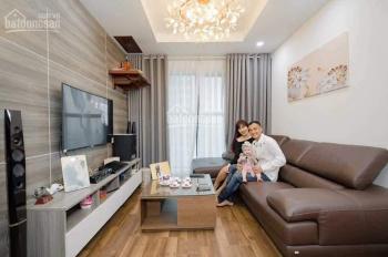 Cho thuê nhà MT Ngô Gia Tự 8x17m, kết cấu: 1T, 1L, 5 lầu, ST. Giá 250 tr/th
