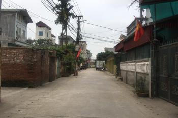 Bán đất 2 mặt đường ô tô tránh nhau tại Bình Trù, Dương Quang, diện tích 33m2