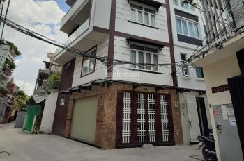 Cho thuê nhà góc 2 mặt tiền Huỳnh Văn Bánh, quận Phú Nhuận