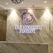 Bán căn hộ The Everrich Infinity, Q. 5, 50m2, 1PN, tặng NT, giá: 3.1 tỷ, LH: 0938539253