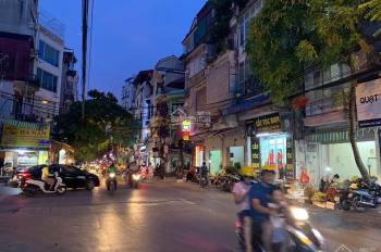 Bán nhà mặt phố Hoàng Văn Thái 143 m2, 4 tầng, Kinh doanh cực đỉnh, giá chỉ 139 triệu/m2