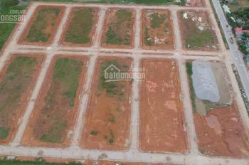 Bán đất nền đấu giá có sổ Đỏ ngay tại Đông Sơn, Thanh Hóa. Giá chỉ từ 6tr/m2. LH: 0933611271
