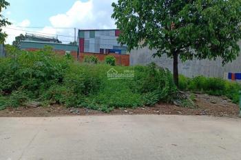 [HOT] Bán lô 150m2 đất gần ql13 dân cư đông kề chợ đất thổ cư hết sổ riêng, ở đô thị giÁ 680TR
