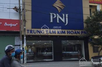 Bán nhà mặt tiền 264 Phạm Văn Đồng, Phường 1, Gò Vấp, DT 177 m2, Cấp 4, đang cho thuê 70tr,