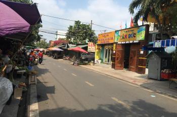Bán mặt tiền KD chợ Hoa Cau, đường 147, Tăng NHơn Phú, P. Phước Long B, Q9 - 117m2 - 8.5 tỷ